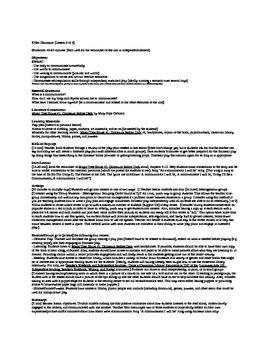 Dinosaurs - Self-Regulation, Play Plans, Purposeful Writing, Centers
