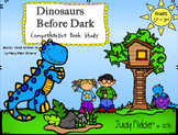 Magic Tree House, Dinosaurs Before Dark