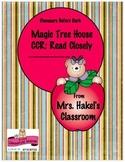 Magic Tree House, Dinosaurs Before Dark, Common Core Readi