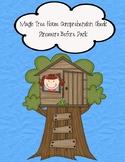 Magic Tree House-Dinosaurs Before Dark Comprehension Check