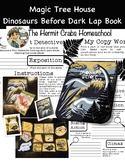Magic Tree House Dinosaurs Before Dark Lap Book
