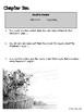 Magic Tree House: Dinosaurs Before Dark Novel Study l CCSS l