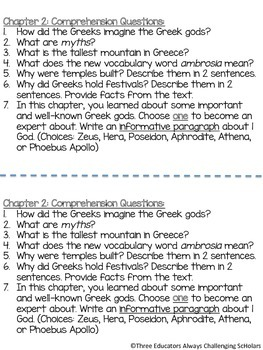 Magic Tree House Fact Tracker: Ancient Greece and the Olympics