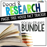 Informational Book Studies: Social Studies Magic Tree House Nonfiction
