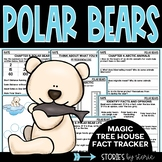 Polar Bears & the Arctic (Magic Tree House Fact Tracker &