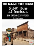 Magic Tree House: Ghost Town at Sundown A Magic Tree House Activity