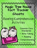 Ghost/Good Night for Ghosts-Magic Tree House: Reading Differentiated Unit