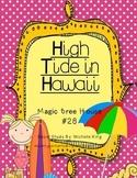 Magic Tree House- High Tide in Hawaii