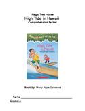 Magic Tree House High Tide in Hawaii
