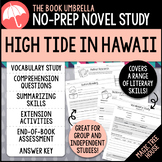 High Tide in Hawaii - Magic Tree House