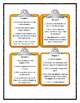 Magic Tree House KNIGHTS AND CASTLES Fact Tracker - Discus