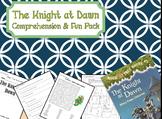 Magic Tree House Knight at Dawn #2