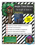 Magic Tree House Knight at Dawn #2