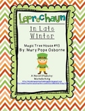 Magic Tree House- Leprechaun in Late Winter