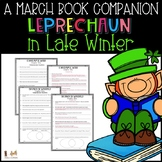 St. Patrick's Day Chapter Book- Leprechaun in Late Winter-
