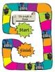 Magic Tree House Math Game Board Set