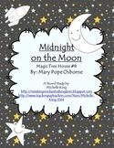 Magic Tree House- Midnight on the Moon Novel Study