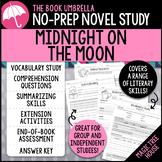 Midnight on the Moon - Magic Tree House