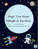 Magic Tree House Midnight on the Moon Reading Unit