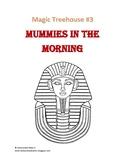 Magic Tree House- Mummies in the Morning Workbook
