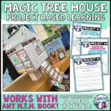 Magic Tree House Project