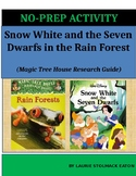 Rain Forest: Snow White - Set In The Rain Forest