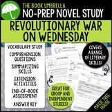 Revolutionary War on Wednesday - Magic Tree House