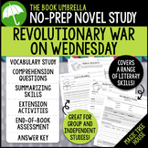 Revolutionary War on Wednesday - Magic Tree House