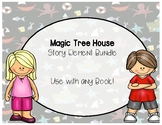Magic Tree House Story Element Pack