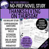 Thanksgiving on Thursday - Magic Tree House