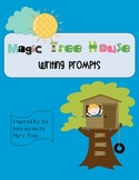 Magic Tree House Writing Prompts