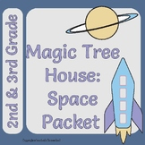 Magic Tree house Fact Tracker: Space - Companion Packet 2nd & 3rd Grade