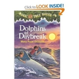 Magic Treehouse #9 Dolphins at Daybreak Comprehension Packet