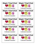 Magic Triad Club