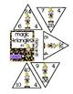 Magic Triangles: 4