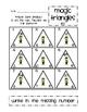 Magic Triangles: 6