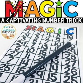 Magic Trick FREEBIE!