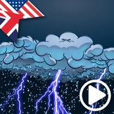 The Magic of Water, Animated Video About the Water Cycle