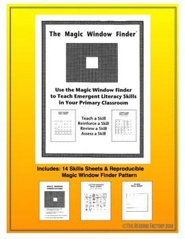 Magic Window Finder - Free Download