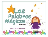 Magic Words- Palabras Magicas