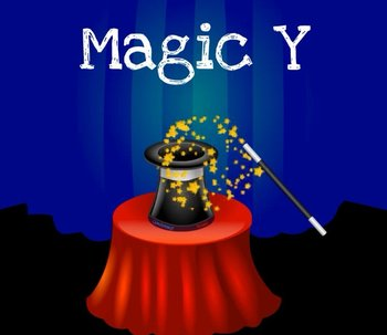"""""""Magic"""" Y (Ending Y) Video, Poems and Visuals!"""