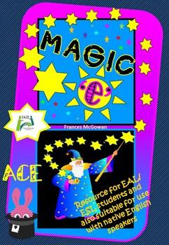 Magic 'e'
