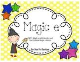 Magic e