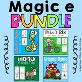 Magic e (CVCe) Bundle