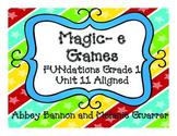 Magic- e Games Pack