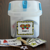 Magic e Intervention Kit for Parents