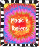 Magic e Posters