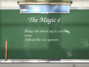 Magic e Powerpoint