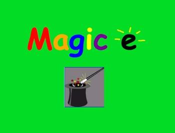 Magic e Project Read Unit 21 Activ flipchart