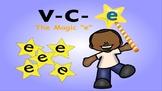 Magic 'e' (VCe) Mini-Lesson and Practice